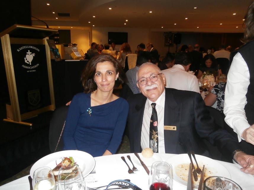 90th Anniversary Gala 2015